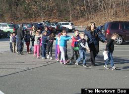 sandy hook elementary school shooting newtown connecticut